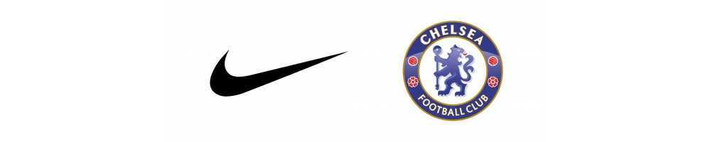 Camisetas OFICIALES del Chelsea FC de la marca Nike.