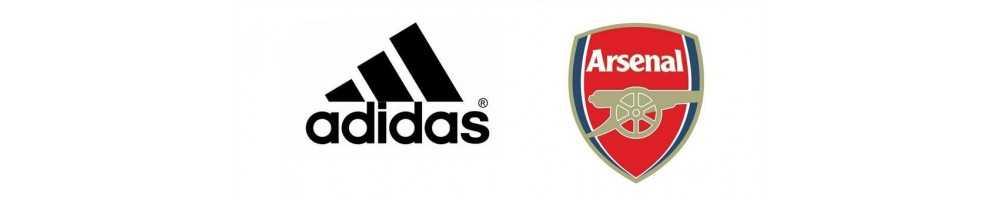 comprar camisetas oficiales del Arsenal FC