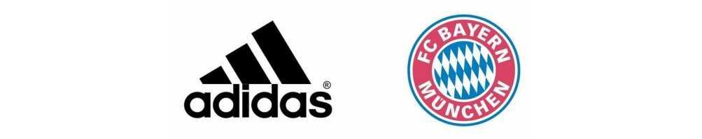 comprar camisetas oficiales del Bayer de Munich