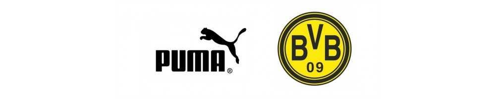 comprar camisetas oficiales del Borussia de Dortmund