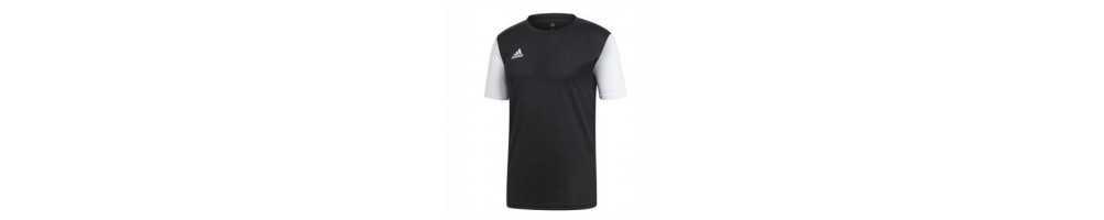 camisetas para hacer deporte adidas
