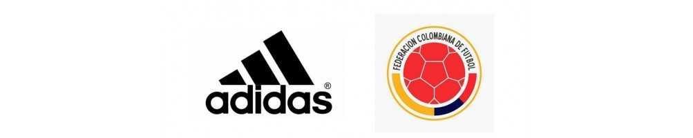 Camisetas Oficiales de Colombia - Comprar camiseta de Colombia