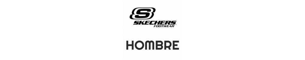 comprar deportivas skechers para hombre