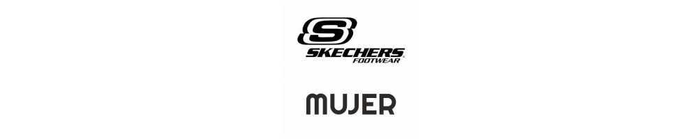 comprar deportivas skechers para mujer