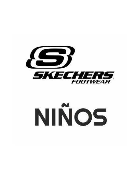SKECHERS NIÑOS