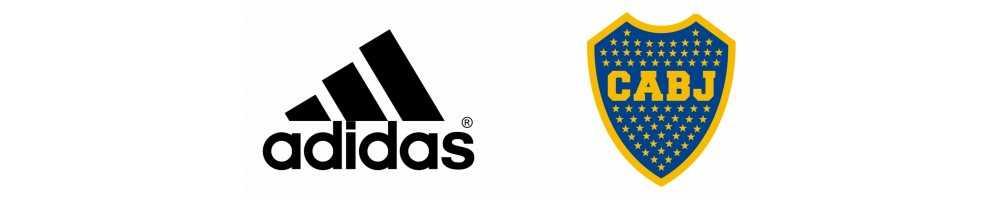 Camisetas Oficiales Boca Juniors