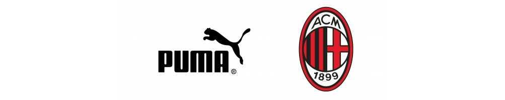 Compra tus camisetas Oficiales de Puma del AC MILAN.