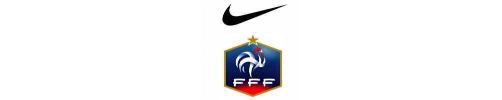 Camisetas oficiales de Francia - Selección francesa de fútbol