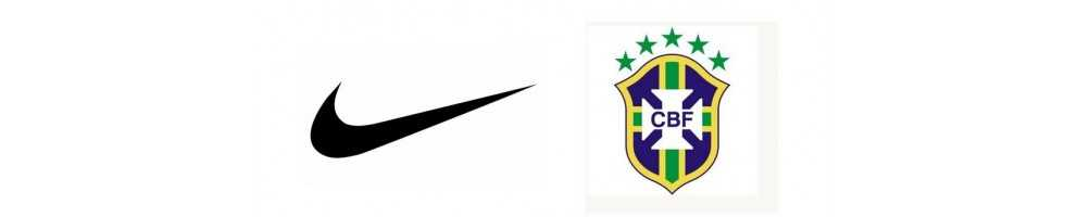 Camisetas oficiales Brasil - Camisetas de Brasil baratas