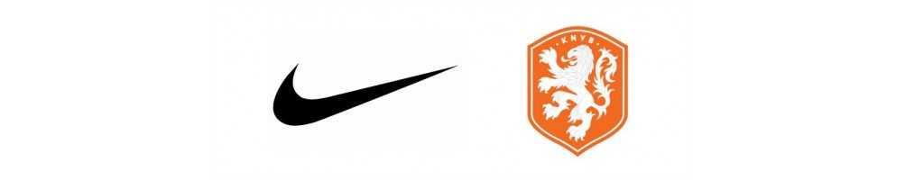 Comprar camisetas oficiales de Holanda