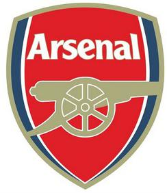 Camisetas Oficiales Arsenal